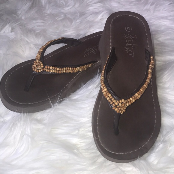b87c71b7b Women s size 5 flip flop. M 5b4cf04245c8b32ab4f98214